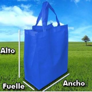 Fuelle en bolsas Ecologicas