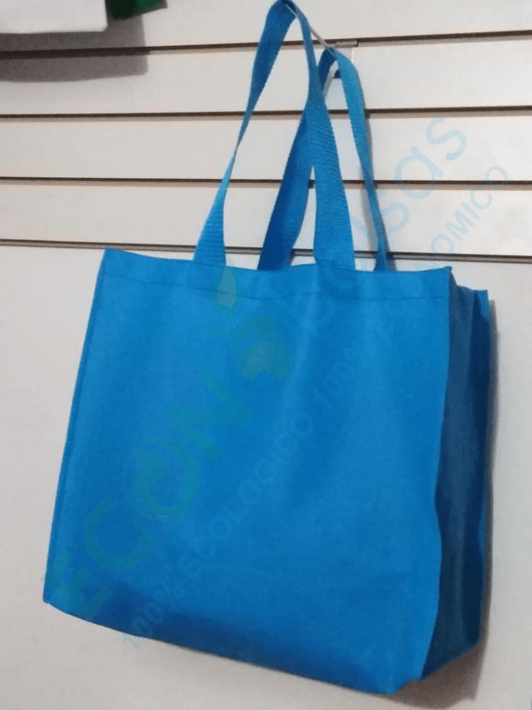 944e39e2c Fabrica de bolsas ecologicas para supermercados - Bolsas Ecológicas